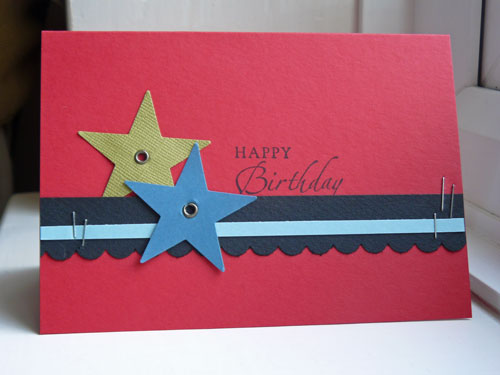 Paper obsession card making 2010 11 166686web a very simple mans birthday card m4hsunfo Gallery